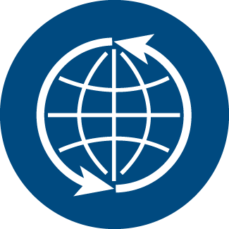 Supply Chain Resilience Logo