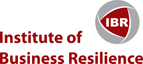 Institute of Business Resilience Logo