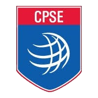 Center for Public Safety Excellence (CPSE) Logo
