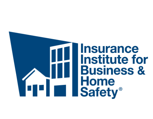 The Institute for Business & Home Safety (IBHS) Logo