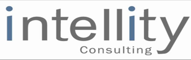 Intellity Consulting Logo