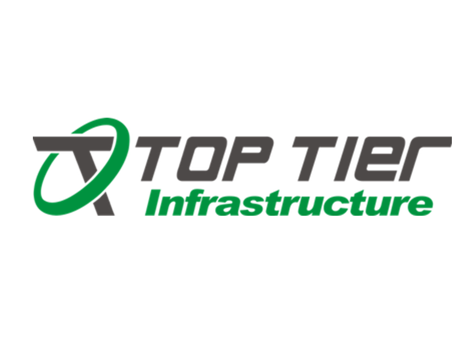 Top Tier Infrastructure Logo